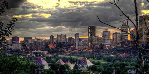 Studying in Edmonton: what to do and where to stay